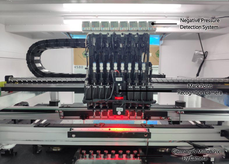 PCB-Pick-Place-Machine_High-Efficient-Visual-System
