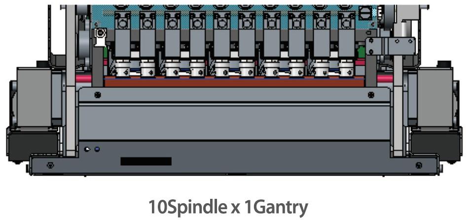 1-gantry_SamsungSM481PLUS-Pick-and-Place-Machine
