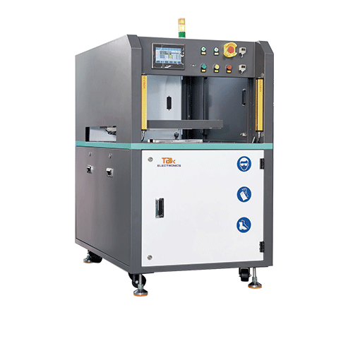 Off-line-Selective-Wave-Soldering-Machine