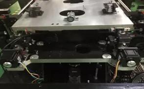 Automatic-Stencil-Printer_Platform-Calibration-Structure