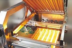Soldering-Equipment_Selective-Soldering-Machine_Preheating-Part