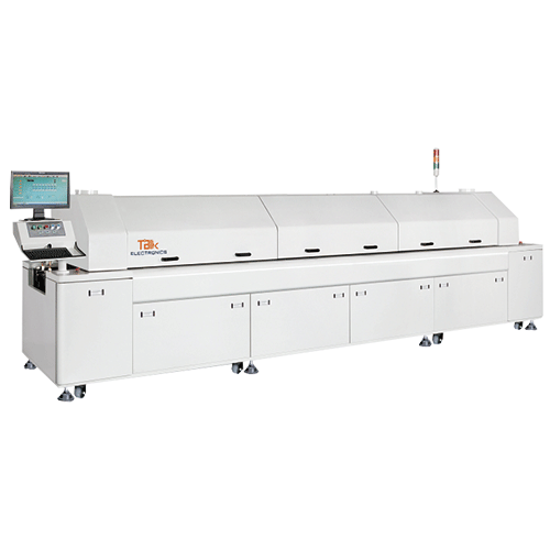 Soldering-Machine_Reflow-oven_10-Zone