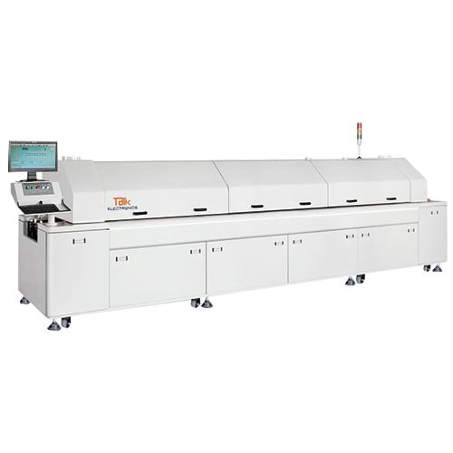 Soldering-Machine_Reflow-oven_10-Zone