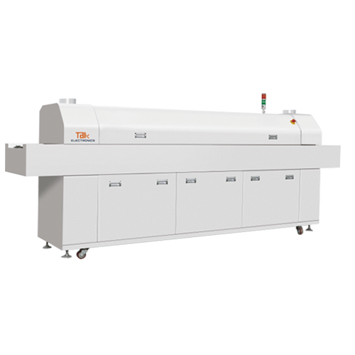Soldering-Machine_Reflow-oven_5-Zone