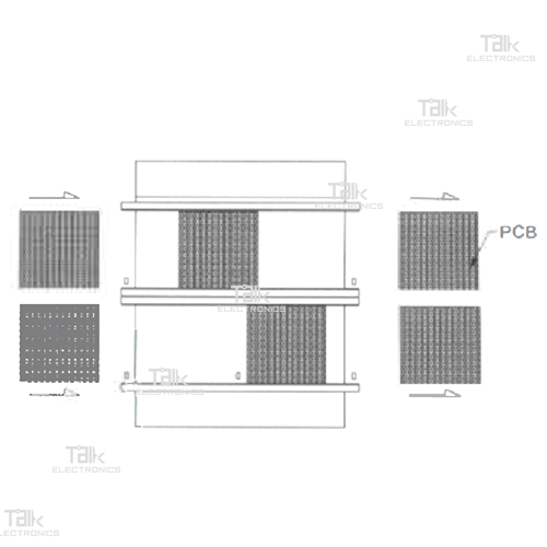 Diagram_SMT-Conveyor_Dual-rail-Conveyor