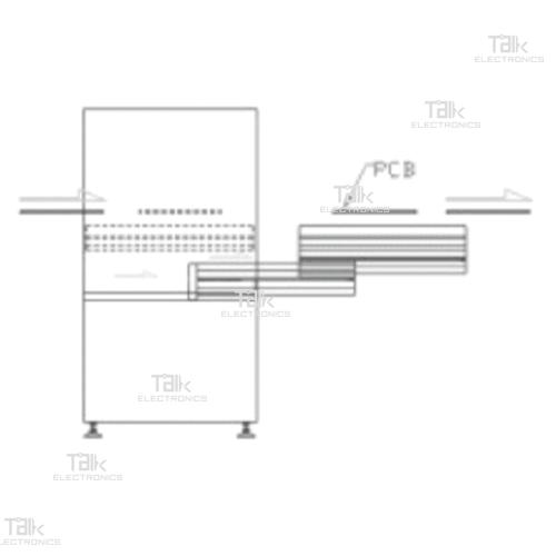Diagram_SMT-Conveyor_Telescopic-PCB-Conveyor