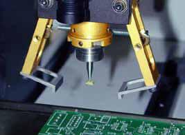 Desktop Pick and Place Machine_Mechanical Centering