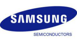 Pick and place machine_Samsung Logo