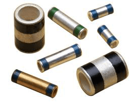 Pick and place machine_Tubular Passive SMD Components